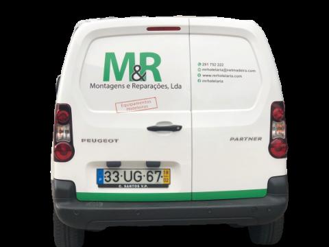 M&R Montagens & Reparações, Lda.