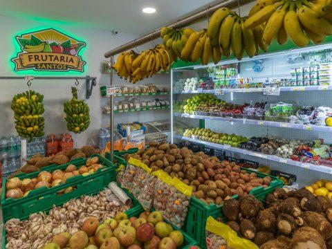 Frutarias